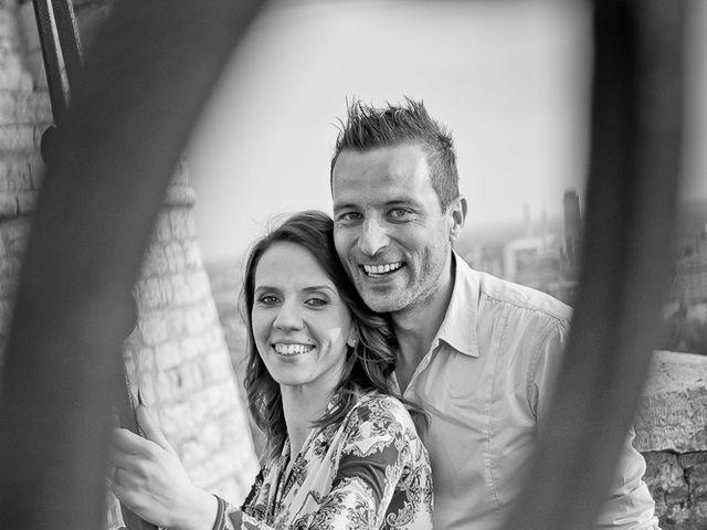 Il matrimonio di Fabio e Melissa a Palazzolo sull'Oglio, Brescia 13