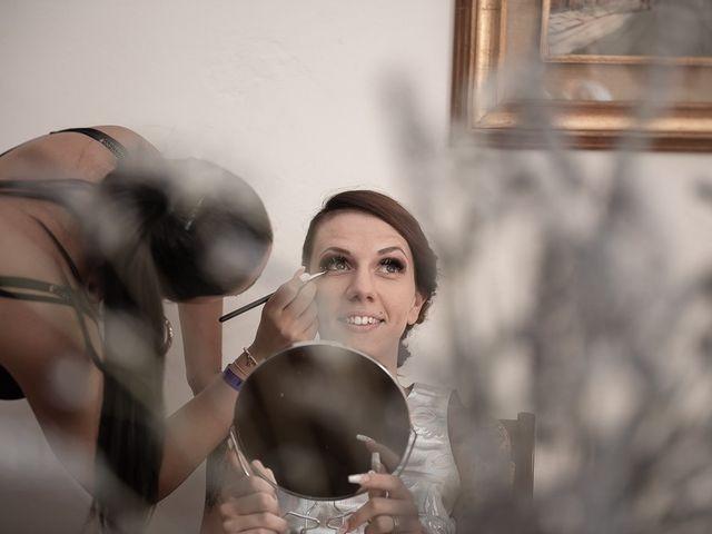 Il matrimonio di Fabio e Melissa a Palazzolo sull'Oglio, Brescia 24