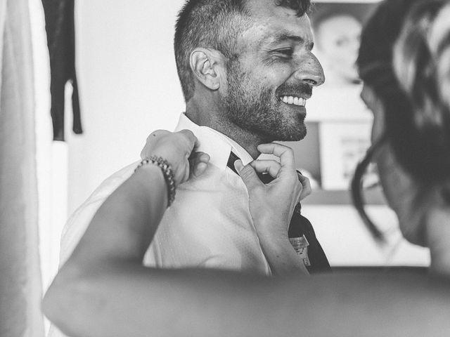 Il matrimonio di Fabio e Melissa a Palazzolo sull'Oglio, Brescia 33