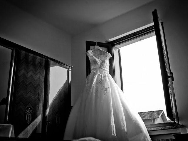 Il matrimonio di Fabio e Melissa a Palazzolo sull'Oglio, Brescia 41