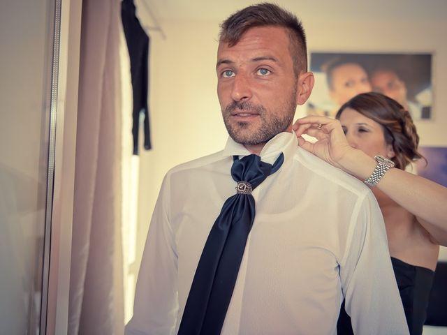 Il matrimonio di Fabio e Melissa a Palazzolo sull'Oglio, Brescia 43