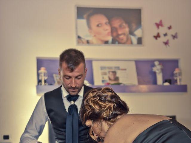 Il matrimonio di Fabio e Melissa a Palazzolo sull'Oglio, Brescia 48