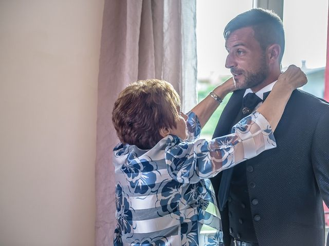 Il matrimonio di Fabio e Melissa a Palazzolo sull'Oglio, Brescia 54
