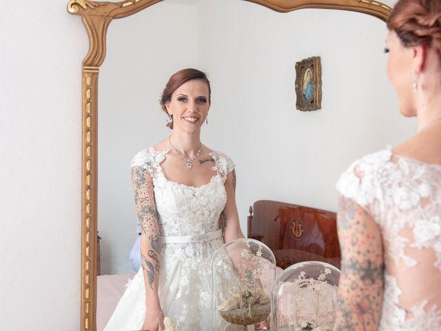 Il matrimonio di Fabio e Melissa a Palazzolo sull'Oglio, Brescia 65