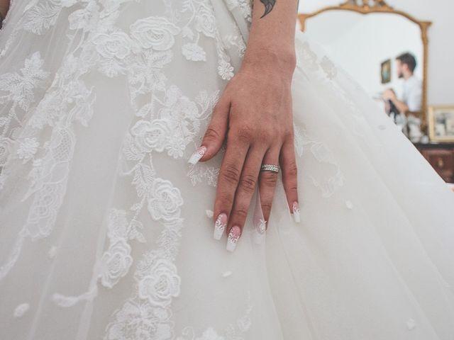 Il matrimonio di Fabio e Melissa a Palazzolo sull'Oglio, Brescia 69