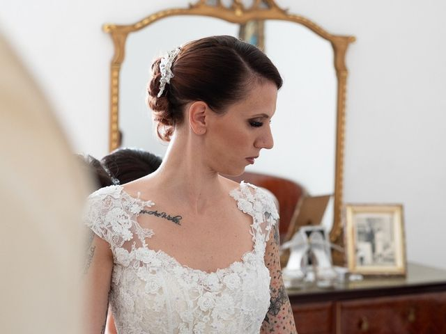 Il matrimonio di Fabio e Melissa a Palazzolo sull'Oglio, Brescia 73