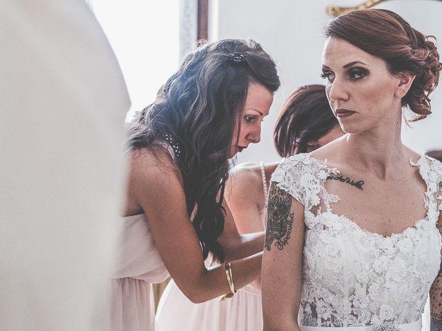 Il matrimonio di Fabio e Melissa a Palazzolo sull'Oglio, Brescia 74