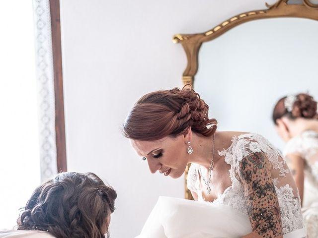 Il matrimonio di Fabio e Melissa a Palazzolo sull'Oglio, Brescia 77