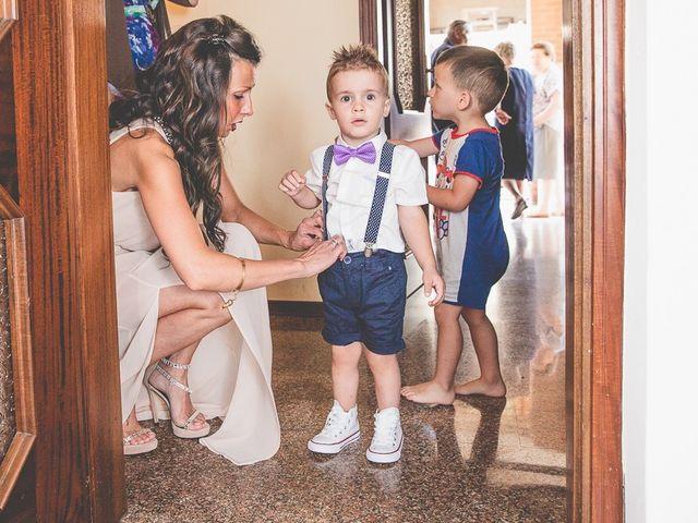 Il matrimonio di Fabio e Melissa a Palazzolo sull'Oglio, Brescia 79