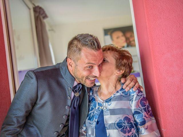 Il matrimonio di Fabio e Melissa a Palazzolo sull'Oglio, Brescia 80