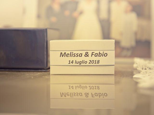 Il matrimonio di Fabio e Melissa a Palazzolo sull'Oglio, Brescia 82