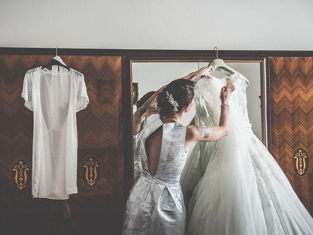 Il matrimonio di Fabio e Melissa a Palazzolo sull'Oglio, Brescia 84