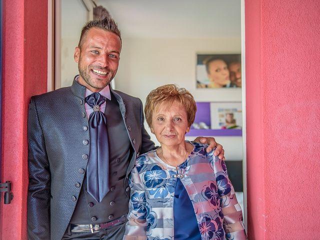 Il matrimonio di Fabio e Melissa a Palazzolo sull'Oglio, Brescia 85