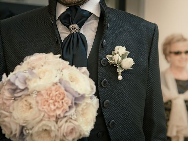 Il matrimonio di Fabio e Melissa a Palazzolo sull'Oglio, Brescia 91