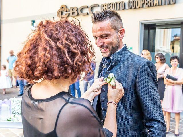 Il matrimonio di Fabio e Melissa a Palazzolo sull'Oglio, Brescia 92