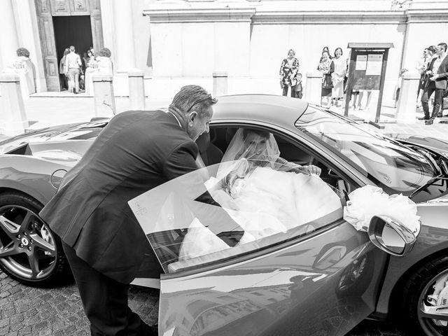 Il matrimonio di Fabio e Melissa a Palazzolo sull'Oglio, Brescia 99