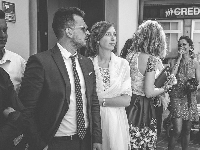 Il matrimonio di Fabio e Melissa a Palazzolo sull'Oglio, Brescia 101