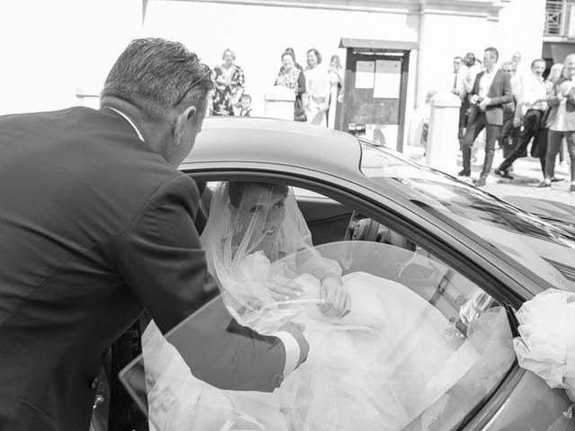 Il matrimonio di Fabio e Melissa a Palazzolo sull'Oglio, Brescia 103