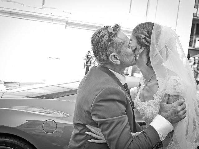 Il matrimonio di Fabio e Melissa a Palazzolo sull'Oglio, Brescia 104