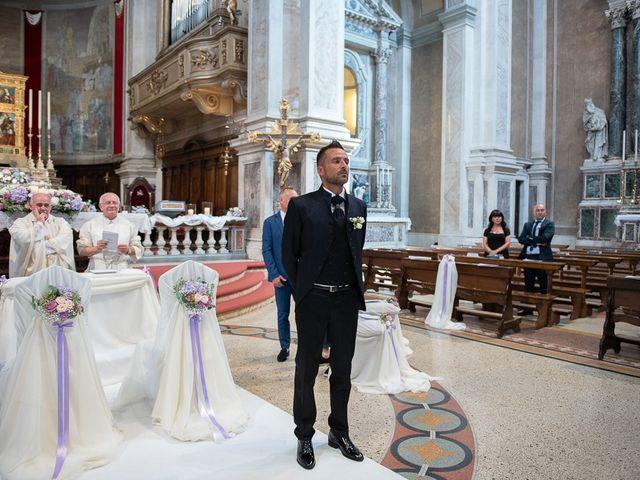 Il matrimonio di Fabio e Melissa a Palazzolo sull'Oglio, Brescia 110
