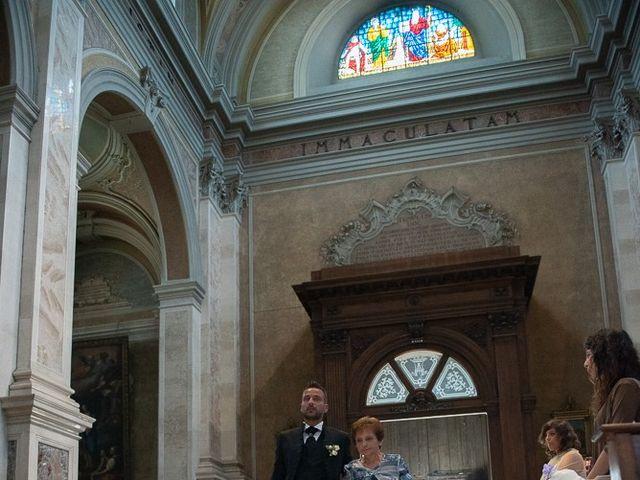 Il matrimonio di Fabio e Melissa a Palazzolo sull'Oglio, Brescia 111