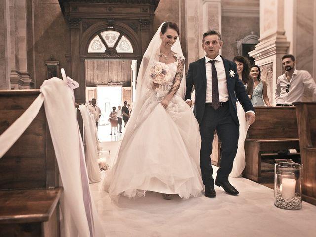 Il matrimonio di Fabio e Melissa a Palazzolo sull'Oglio, Brescia 113