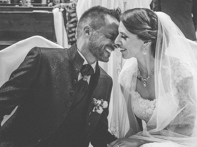 Il matrimonio di Fabio e Melissa a Palazzolo sull'Oglio, Brescia 116