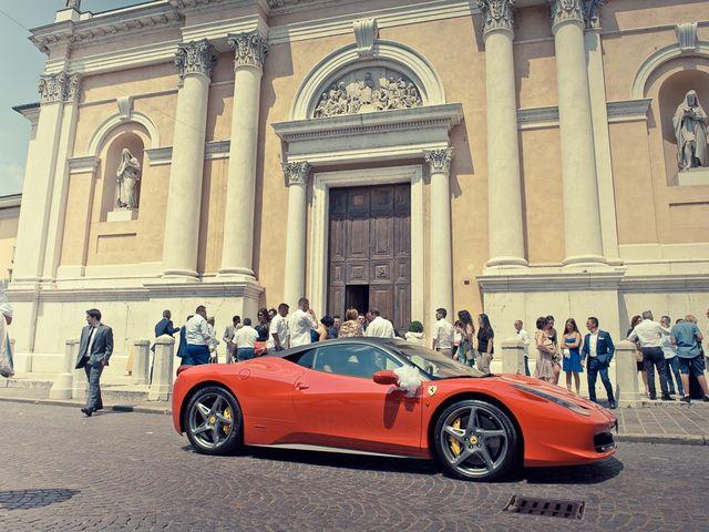 Il matrimonio di Fabio e Melissa a Palazzolo sull'Oglio, Brescia 139