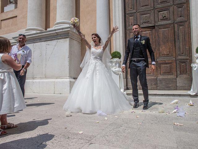 Il matrimonio di Fabio e Melissa a Palazzolo sull'Oglio, Brescia 141