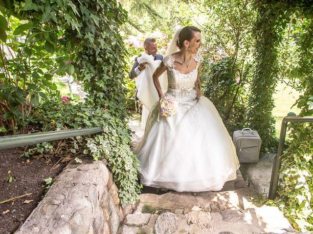 Il matrimonio di Fabio e Melissa a Palazzolo sull'Oglio, Brescia 144