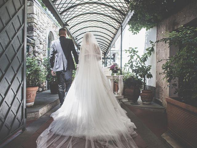 Il matrimonio di Fabio e Melissa a Palazzolo sull'Oglio, Brescia 145