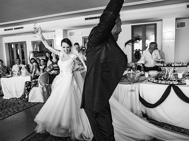 Il matrimonio di Fabio e Melissa a Palazzolo sull'Oglio, Brescia 148