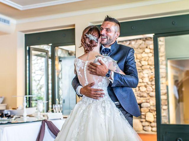 Il matrimonio di Fabio e Melissa a Palazzolo sull'Oglio, Brescia 150