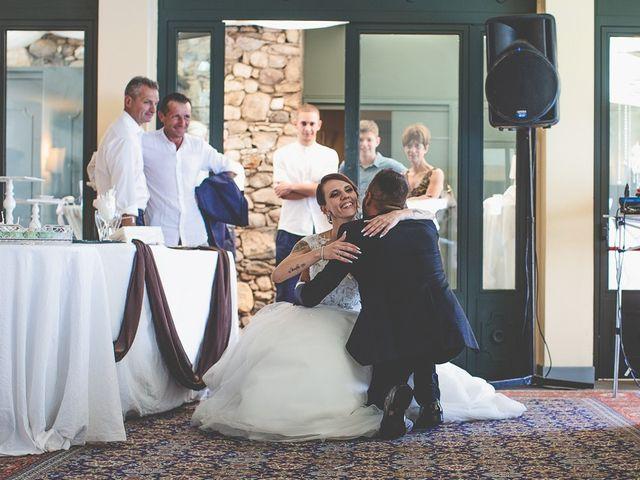 Il matrimonio di Fabio e Melissa a Palazzolo sull'Oglio, Brescia 152