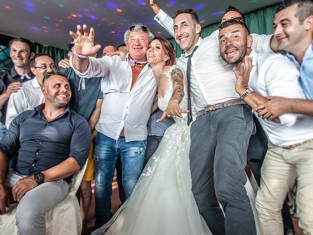 Il matrimonio di Fabio e Melissa a Palazzolo sull'Oglio, Brescia 162