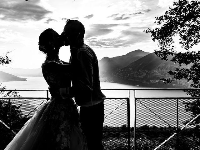 Il matrimonio di Fabio e Melissa a Palazzolo sull'Oglio, Brescia 1