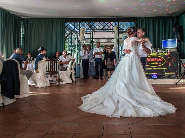 Il matrimonio di Fabio e Melissa a Palazzolo sull'Oglio, Brescia 211