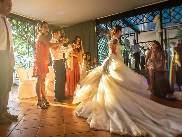 Il matrimonio di Fabio e Melissa a Palazzolo sull'Oglio, Brescia 215