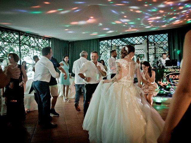 Il matrimonio di Fabio e Melissa a Palazzolo sull'Oglio, Brescia 217