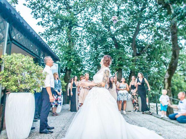 Il matrimonio di Fabio e Melissa a Palazzolo sull'Oglio, Brescia 167