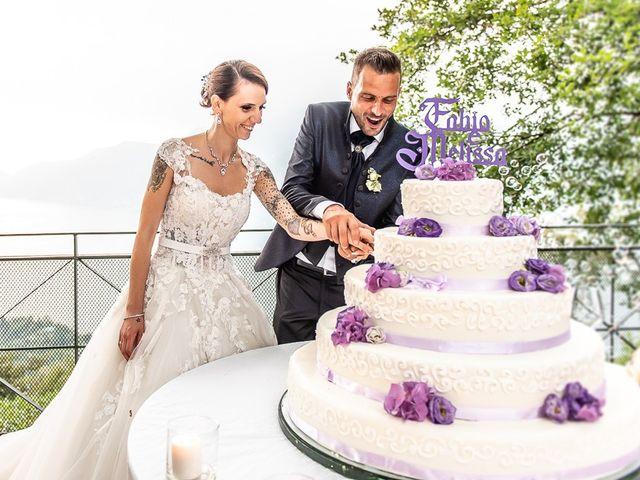 Il matrimonio di Fabio e Melissa a Palazzolo sull'Oglio, Brescia 180