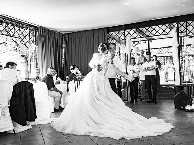 Il matrimonio di Fabio e Melissa a Palazzolo sull'Oglio, Brescia 202