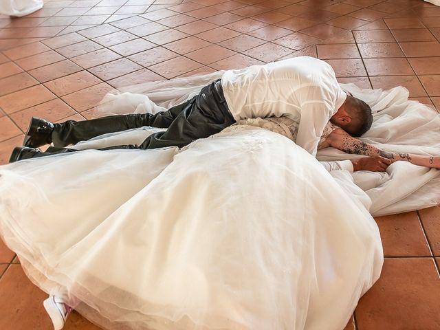 Il matrimonio di Fabio e Melissa a Palazzolo sull'Oglio, Brescia 207
