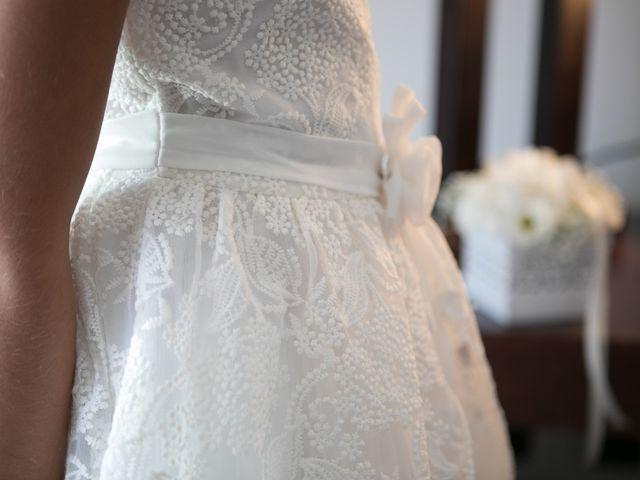 Il matrimonio di Andrea e Fausta a Lecce, Lecce 6