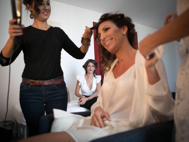 Il matrimonio di Andrea e Fausta a Lecce, Lecce 16
