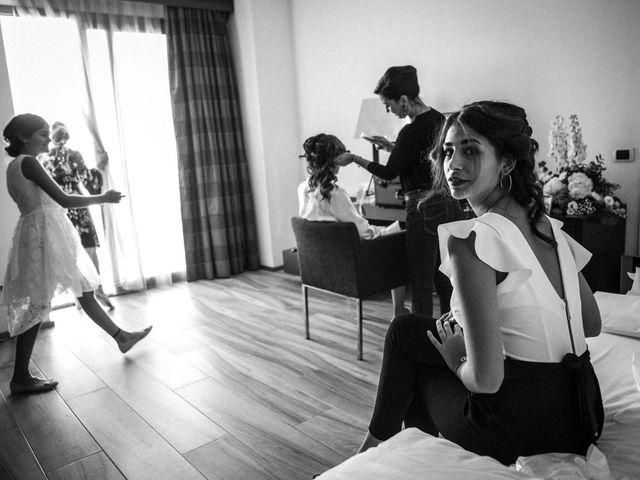 Il matrimonio di Andrea e Fausta a Lecce, Lecce 17