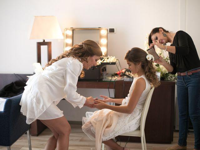 Il matrimonio di Andrea e Fausta a Lecce, Lecce 21