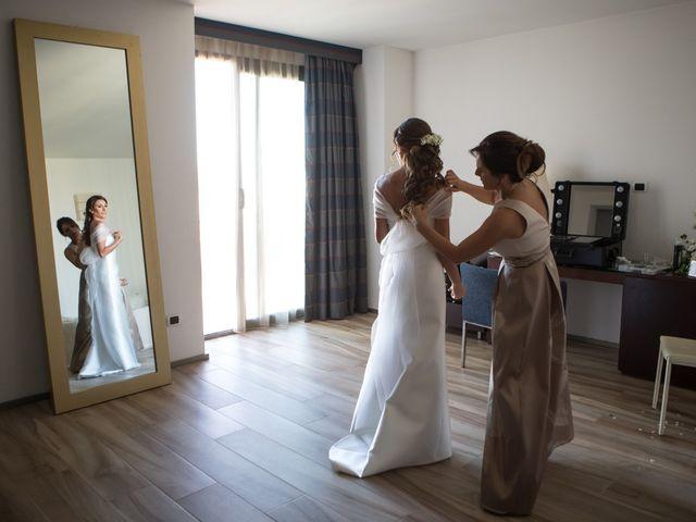 Il matrimonio di Andrea e Fausta a Lecce, Lecce 22