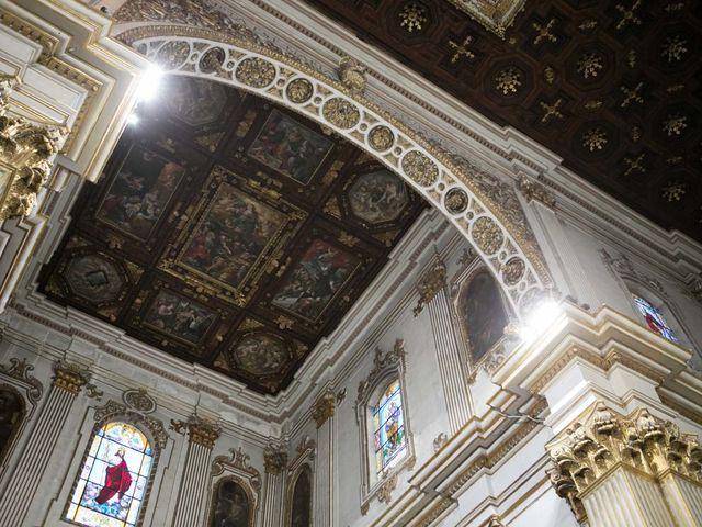 Il matrimonio di Andrea e Fausta a Lecce, Lecce 26