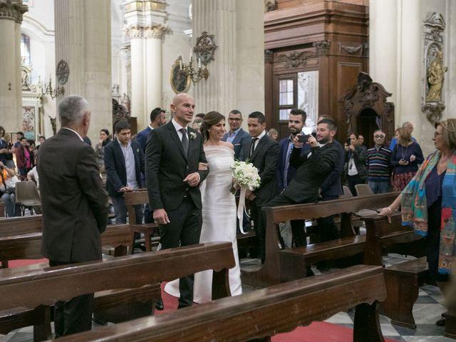 Il matrimonio di Andrea e Fausta a Lecce, Lecce 27